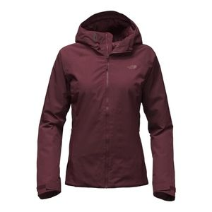 The North Face Fuseform Montro Jacket Size XL